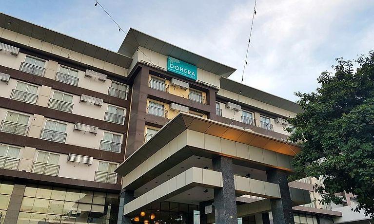 Dohera Hotel Cebú